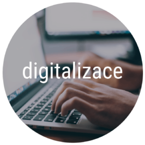 digitalizace