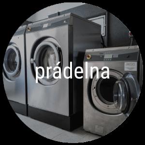 zakázkové praní prádla